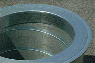 Installation process for DuraFlange